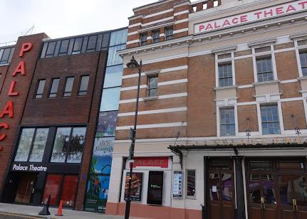 Watford | Watford Palace Theatre