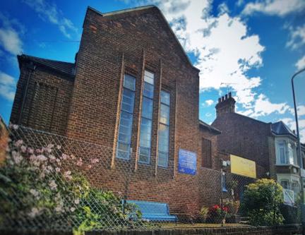 Walthamstow | Harmony Hall