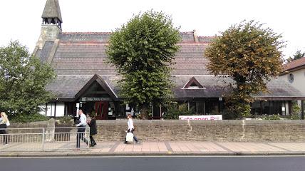 Wimbledon | Holy Trinity Church