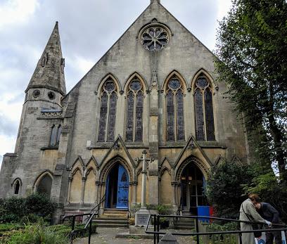 Highgate | United Reform Church
