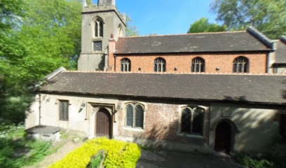 Stoke Newington | The Old Church