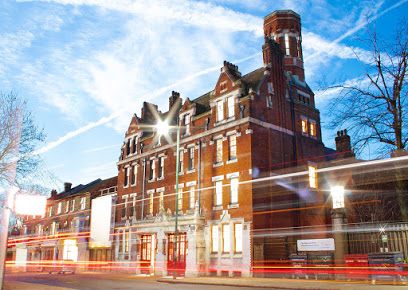West Norwood | South London Theatre