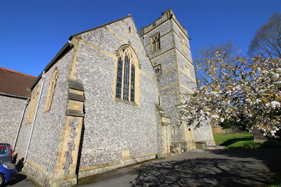 Oxted | St Johns