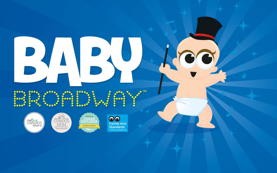 Baby Broadway family concert | High Wycombe | 11am *NEW VENUE*