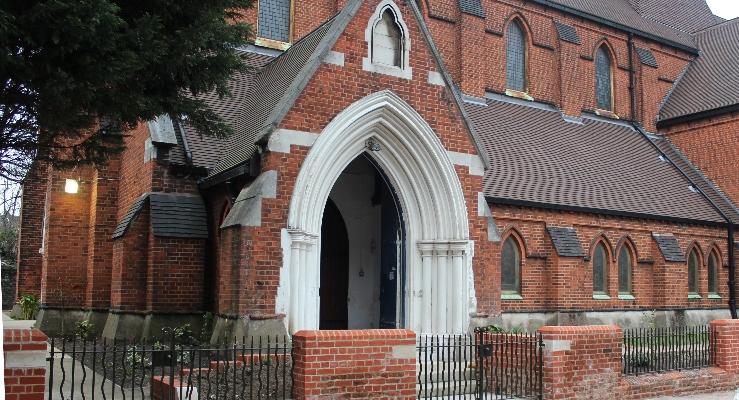 Hackney   Clapton Community Seventh-Day Adventist Church