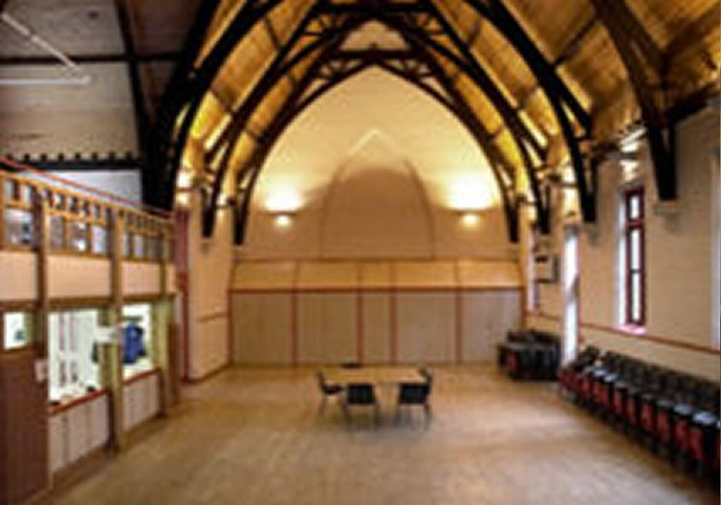 Teddington | St Mary with St Alban Parish Hall